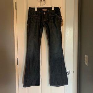 William Rast Savoy Ultra Lowrise Trouser